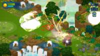 Avance de Next Up Hero: Jugamos a la beta
