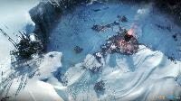Imagen/captura de Frostpunk para PC