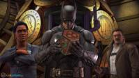 Imagen/captura de Batman: The Enemy Within - A Telltale Game Series para Mac