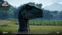 Avance de Jurassic World Evolution: Primer vistazo - El Parque Jurásico nos espera