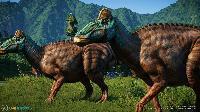 Análisis de Jurassic World Evolution para XONE: Cuidador de dinosaurios