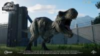 Imagen/captura de Jurassic World Evolution para PC
