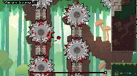 Imagen/captura de Super Meat Boy Forever para Nintendo Switch