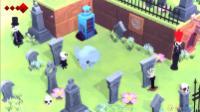 Imagen/captura de Yono and the Celestial Elephants para Nintendo Switch