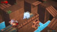 Imagen/captura de Yono and the Celestial Elephants para PC
