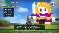 Imagen/captura de Dragon Quest Builders para Nintendo Switch