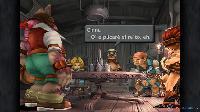Imagen/captura de Final Fantasy IX para PlayStation 4