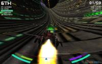 Análisis de Radial-G: Racing Revolved para PS4: ¡Corre navecita, corre!