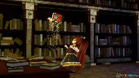 Imagen/captura de RemiLore: Lost Girl in the Lands of Lore para PC