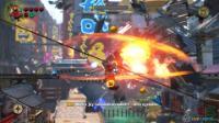 Análisis de La LEGO Ninjago Película: El Videojuego para PS4: Ninjas de piezas