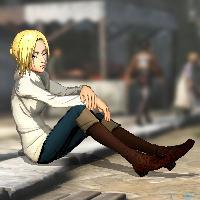 Imagen/captura de A.O.T 2 para PC