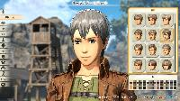 Imagen/captura de Attack on Titan 2 para PC