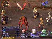 Avance de Shin Megami Tensei: Digital Devil Saga: Devorar o ser devorado... ¡Así es la vida, chaval!