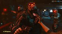 Imagen/captura de Cyberpunk 2077 para PlayStation 4