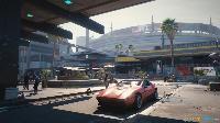 Imagen/captura de Cyberpunk 2077 para Xbox One