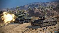 Imagen/captura de World of Tanks para Xbox One