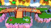 Análisis de Oh My Godheads para PS4: Dioses y cabezotas