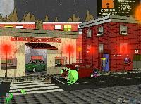 Imagen/captura de Yago, el coquerrestre para PC