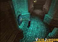 Imagen/captura de Devil May Cry para PlayStation 2