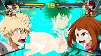 Análisis de My Hero One's Justice para PS4: Es la hora de graduarse y ser un héroe