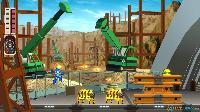 Imagen/captura de Mega Man 11 para PC