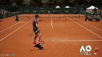 Análisis de AO International Tennis para XONE: Por fin volvemos a usar la raqueta