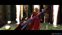 Avance de Devil May Cry HD Collection: Diablo de pelo blanco