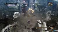 Avance de Bayonetta 2: Brujería de alto standing
