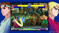 Imagen/captura de Street Fighter 30th Anniversary Collection para PC
