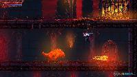 Análisis de Slain: Back From Hell para Switch: Heavy Metal con sabor añejo