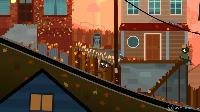 Análisis de Night in the Woods para XONE: El bosque animado