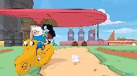 Imagen/captura de Hora de Aventuras: Piratas del Enchiridión para PC