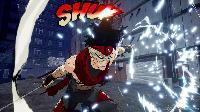 Imagen/captura de My Hero Academia: One's Justice para PC