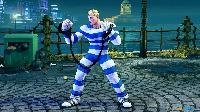 Imagen/captura de Street Fighter V: Arcade Edition para PlayStation 4