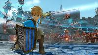 Imagen/captura de Hyrule Warriors: Definitive Edition para Nintendo Switch