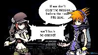 Imagen/captura de The World Ends With You -Final Remix- para Nintendo Switch
