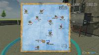 Imagen/captura de Island Flight Simulator para Wii U
