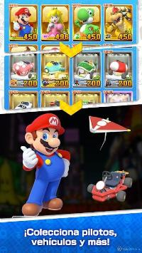 Imagen/captura de Mario Kart Tour para iPhone / iPod Touch