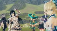 Imagen/captura de Shining Resonance Refrain para Nintendo Switch