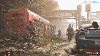 Imagen/captura de Tom Clancy's The Division 2 para PlayStation 4