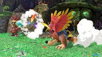 Imagen/captura de Super Smash Bros. Ultimate para Nintendo Switch