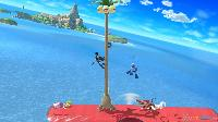 Imagen/captura de Super Smash Bros. Ultimate para Nintendo Switch