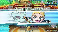 Análisis de Sushi Striker: The Way of Sushido para Switch: Con la comida no se juega