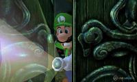 Análisis de Luigi's Mansion para 3DS: Luigi al rescate de Mario