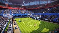 Imagen/captura de Tennis World Tour para Nintendo Switch