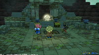 Imagen/captura de Dragon Quest Builders 2 para Nintendo Switch