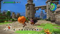 Análisis de Dragon Quest Builders 2 para PS4: Constructores y Destructores