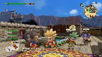 Imagen/captura de Dragon Quest Builders 2 para PlayStation 4