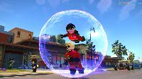 Imagen/captura de LEGO Los Increibles para PC