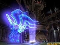 Imagen/captura de Jak 3 para PlayStation 2